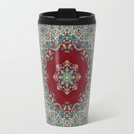 Mandala Nada Brahma  Travel Mug