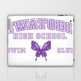 Iwatobi - Betterfly Laptop & iPad Skin