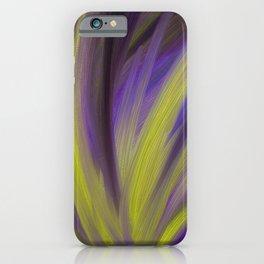 Jocelyn DPAR170403b iPhone Case