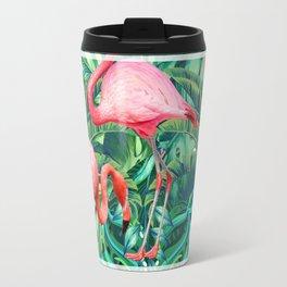tropical mood Travel Mug
