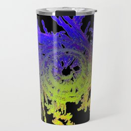 Daily Design 81 - Deep Space Construct Travel Mug
