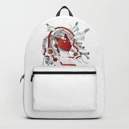 Stravaganza Backpack