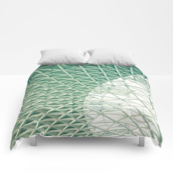 CANOPY 02D Comforters