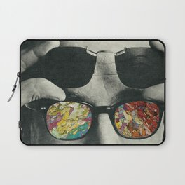Space cakes Laptop Sleeve