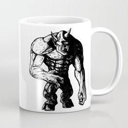 Cyclops A1 Coffee Mug