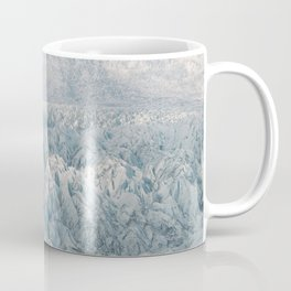 Ice Ice Glacier Light Coffee Mug