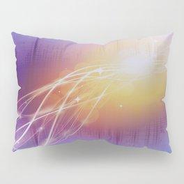 Morning rise of music Pillow Sham