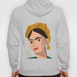 Frida Khalo Cubism Edition 2 Hoody