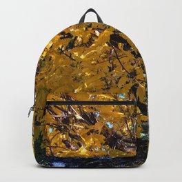 Mapple leafs Backpack