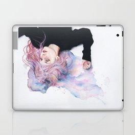 miss violence Laptop & iPad Skin