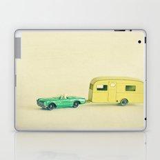 Summer Holiday Laptop & iPad Skin