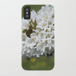 the smell of spring -4- iPhone Case
