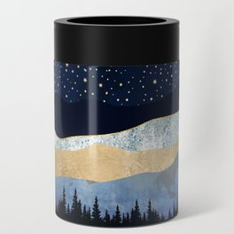 Midnight Lake Can Cooler