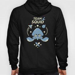 Splatoon: Team Squid Hoody