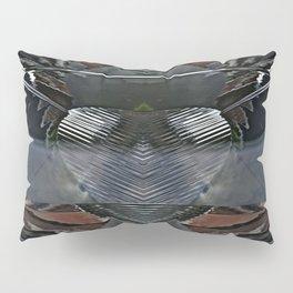 MetallHarta Abstract Pillow Sham