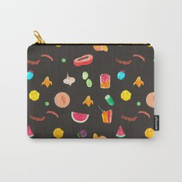 Del que pica Carry-All Pouch