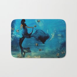 The Dance Bath Mat