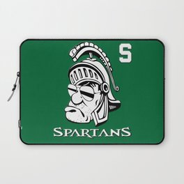 This Is So Cool Spartans Laptop Sleeve