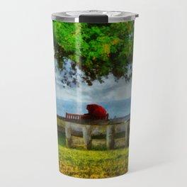 Bembridge Rain Travel Mug