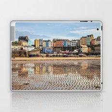 Tenby  Harbour Laptop & iPad Skin