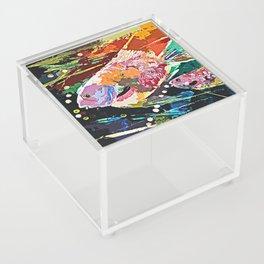 Fish Acrylic Box
