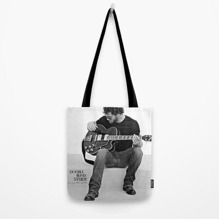 Rock Star photo Tote Bag