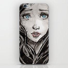 Katrina iPhone Skin