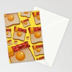 La naturaleza muerta del siglo XXI  Stationery Cards