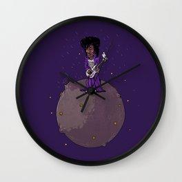 I never meant to cause you any sorrow Wall Clock
