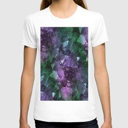 Crystal Geode T-shirt