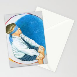 moonboy Stationery Cards