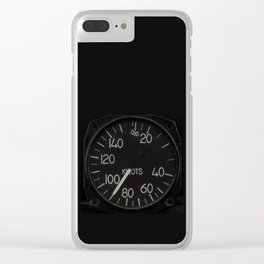 90 Knots Clear iPhone Case
