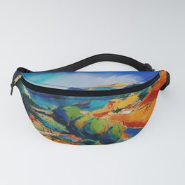 This way to Heaven Fanny Pack