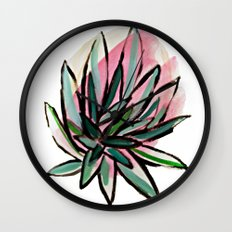 The Sunshine Will Feel Like Home Wall Clock