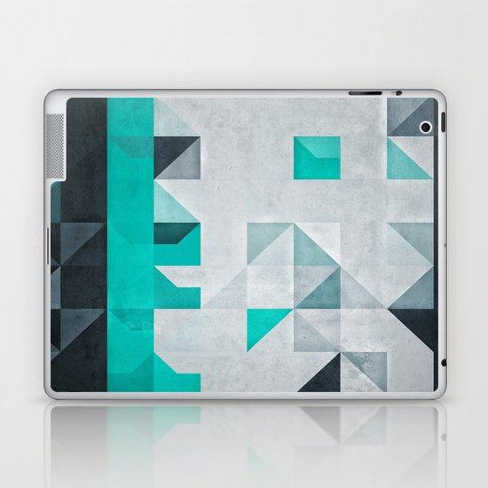 crysopryse lyne Laptop & iPad Skin