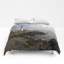 Maine Splendor Comforters