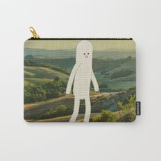 walking in tuscany Carry-All Pouch
