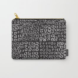 Chalkboard Carry-All Pouch