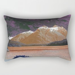 Untitled.35  Rectangular Pillow