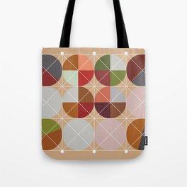 'Joy'metric Decor Tote Bag