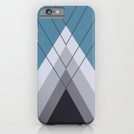 Iglu Niagara iPhone Case