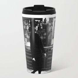 BANDE À PART -NOUVELLE VAGUE- Travel Mug