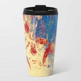 Ialorixá Travel Mug