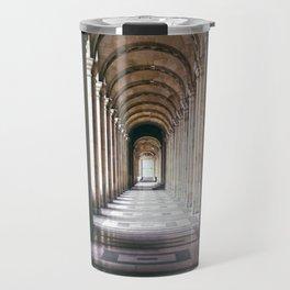 Beautiful Corridor Travel Mug