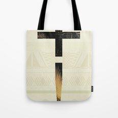 Aztec+ ! Tote Bag