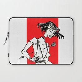 Arrow Laptop Sleeve
