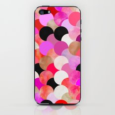colour + pattern 22 iPhone & iPod Skin