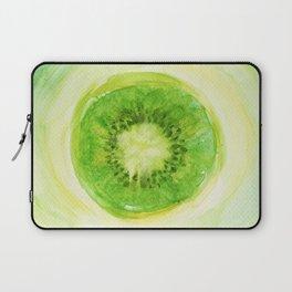 Kiwi Fruit Laptop Sleeve