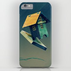 Flying Bird...house iPhone 6 Plus Slim Case