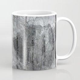 Castles in the Garden (#2) Coffee Mug